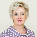 Лариса Калачева
