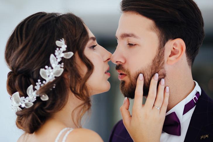 Свадебные ритуалы, без которых еврейскую невесту не выдадут замуж