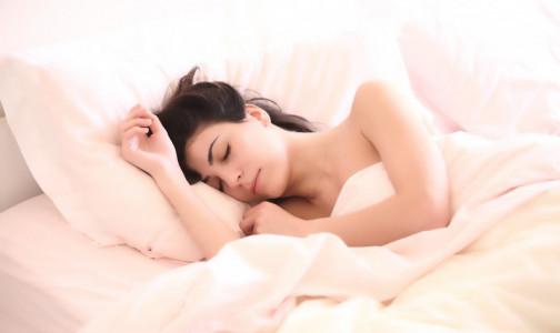 Фото №1 - О чем кричат кошмары: эксперт раскрыла значение 10 самых частых плохих снов