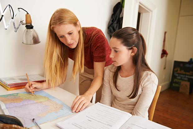 Фото №2 - Конфликты с учителем: советы педагога, как решать школьные проблемы