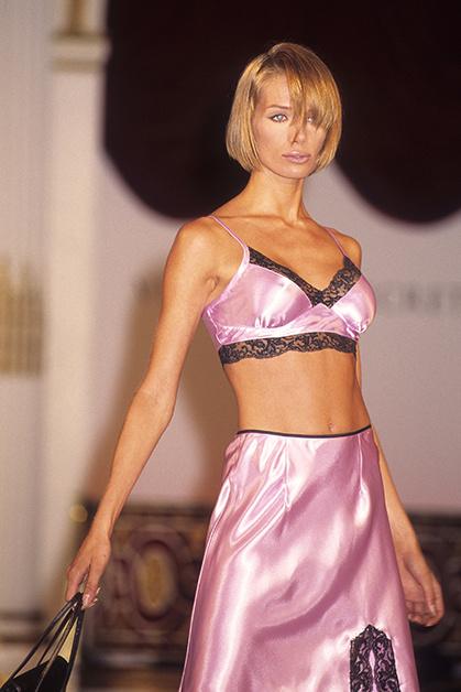 Показ Victoria's Secret 1995