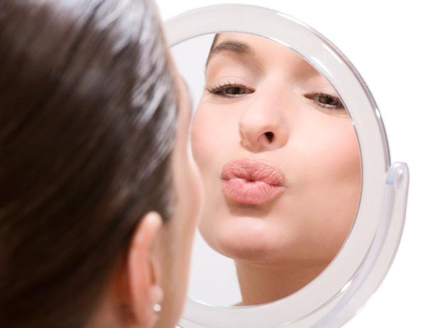 Фото №1 - 4 способа заставить собственный нарциссизм работать на вас