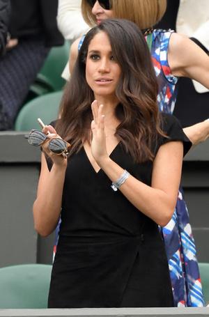 Фото №6 - 5 причин думать, что принц Гарри женится на Меган Маркл