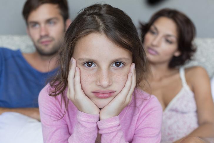 Фото №2 - Ценить и уважать: 9 шагов к прочному родительскому авторитету