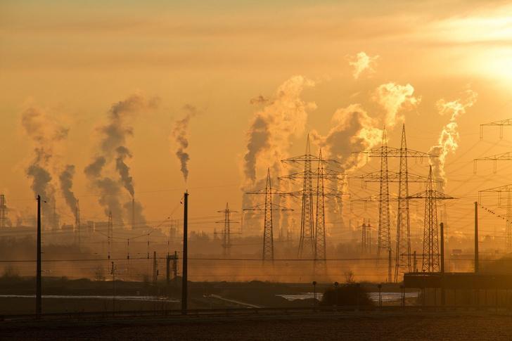 Фото №1 - Названа новая опасность загрязнения воздуха