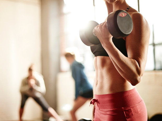 Фото №2 - Как занятия спортом влияют на наше психическое состояние (и когда польза превращается во вред)