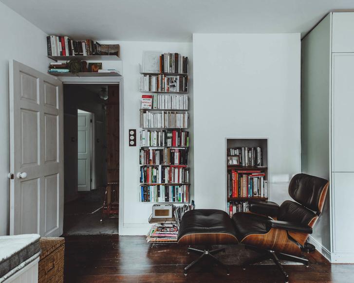 Фото №4 - Лондонская квартира в светлых тонах