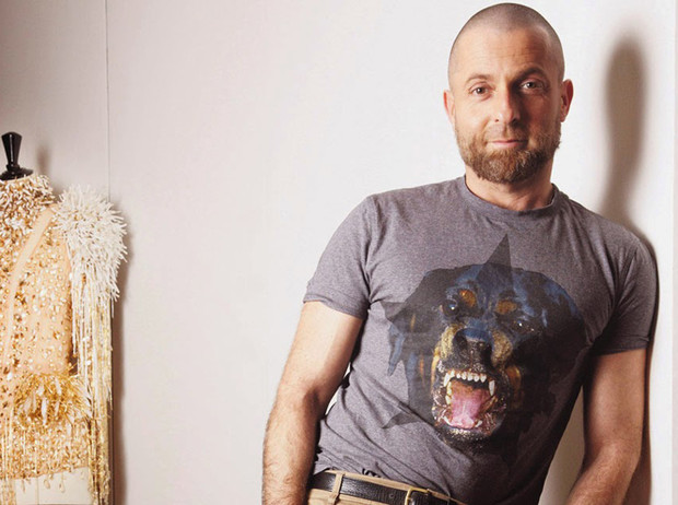 Фото №2 - Александр Вотье: звездный модельер и главный стильный провокатор