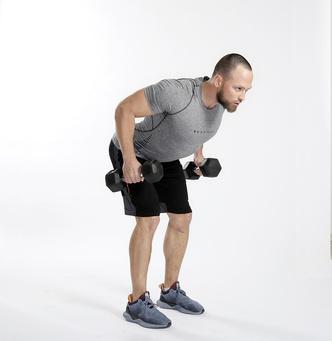 Фото №6 - Как привести себя в форму за два месяца при помощи семи упражнений