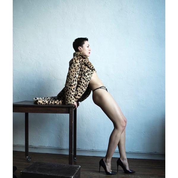 Фото №7 - «Оглянись, с кем тягаешься»: из-за чего вдрызг рассорились дизайнер Александр Арутюнов и Дарья Мороз