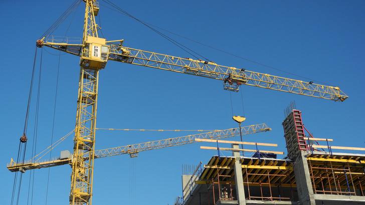 Фото №1 - Фонд защиты прав дольщиков решит судьбу 636 проблемных объектов