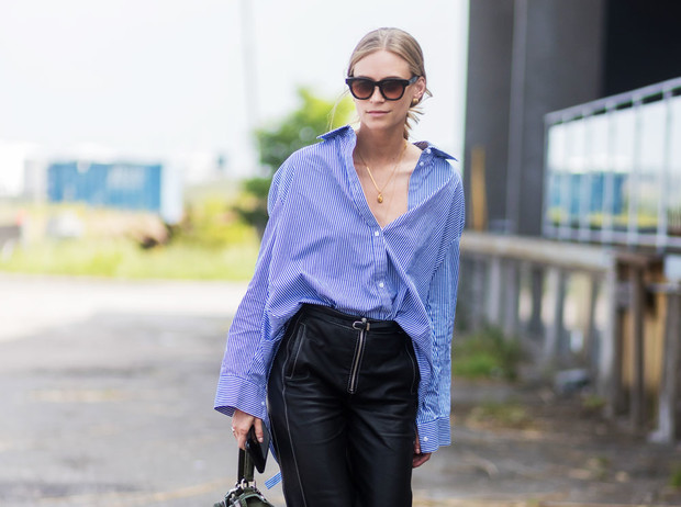 Фото №4 - Модная инвестиция: 10 предметов гардероба, на которых нельзя экономить
