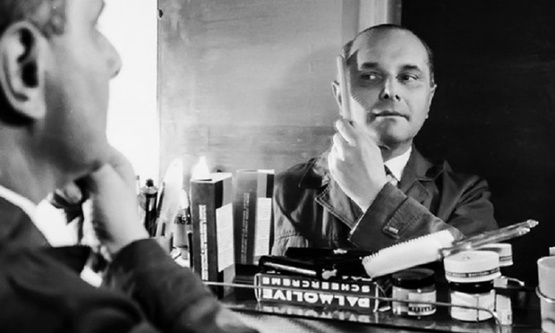 Станислав Ежи Лец (1909-1966). Не путать со Станиславом Лемом и Ярославом Гашеком!