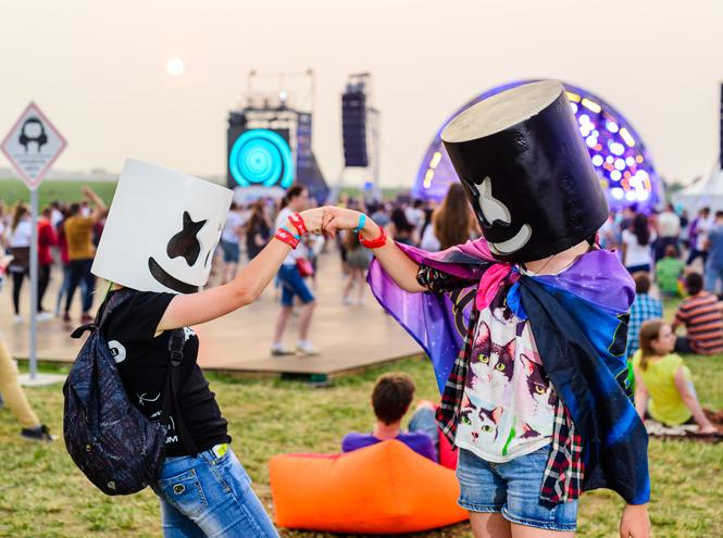 Фото №7 - Alfa Future People: все, что нужно знать о самом модном фестивале электронной музыки в России