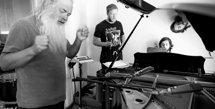 Фото №4 - Imagine Dragons поделились деталями работы над альбомом «Mercury— Act 1» 😎