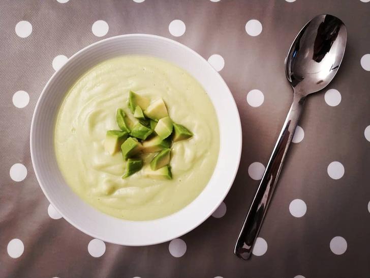 Фото №8 - Конкуренты окрошки: 5 холодных супов из Азии, Америки и Африки