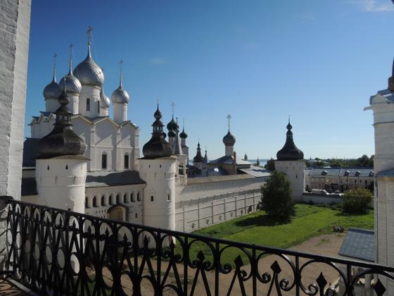 Фото №1 - Монастыри России. Инфографика