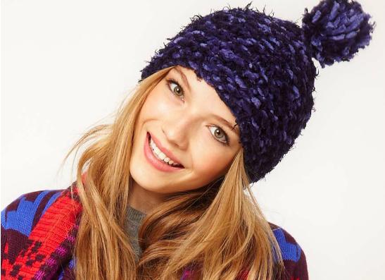 Фото №1 - Готовимся к зиме: топ-12 стильных шапок