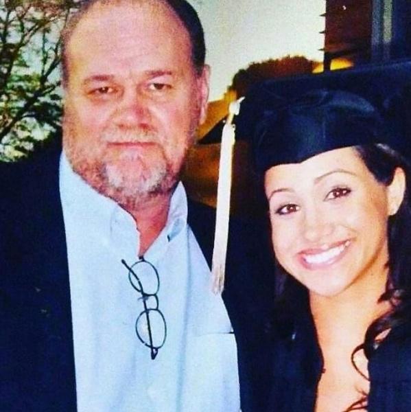 Фото №3 - Кровная вражда: из-за чего сестра Меган Маркл яростно ее ненавидит и считает «позором» семьи