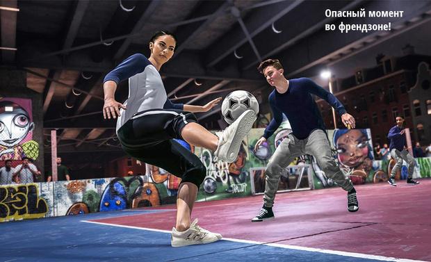 Фото №5 - Gears 5 и другие игровые новинки месяца