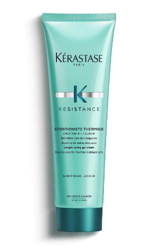 Крем термо-уход Extentioniste Thermique для укладки от Kérastase