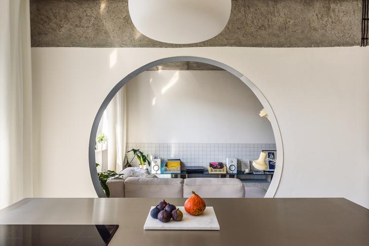 Фото №4 - Бетонная квартира 70 м² в Братиславе