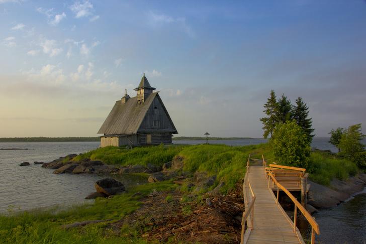 Фото №6 - Суровое очарование Соловков: 15 секретов заповедного архипелага