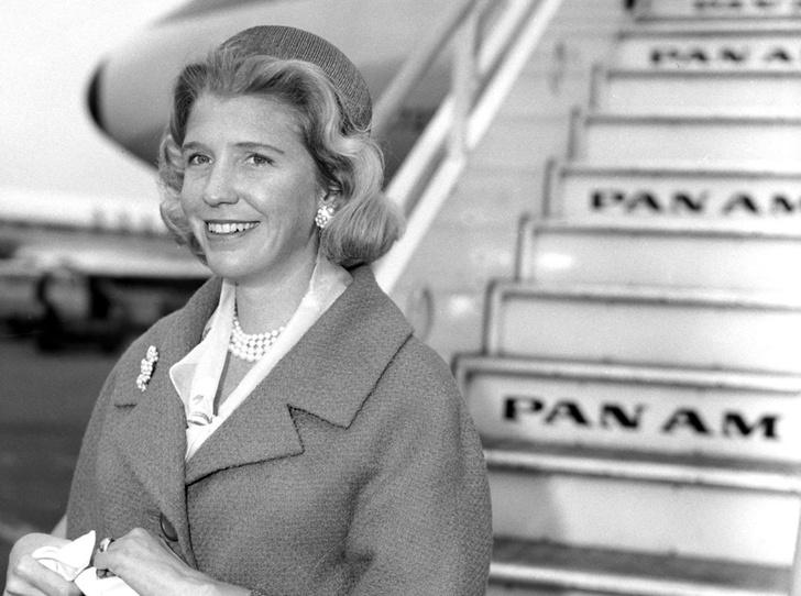 Фото №5 - Запрет на въезд в США и скандал в прессе: голливудские будни принцессы Маргарет