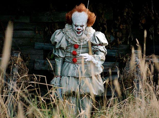 Фото №1 - 10 фильмов для хэллоуинского вечера