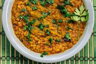 Фото №2 - Три постных блюда армянской кухни