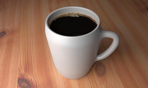 Фото №1 - Эндокринолог: Здоровому человеку кофе перед сном не навредит