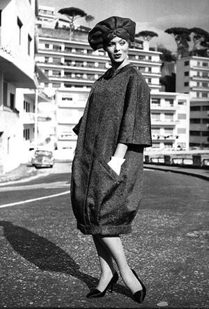 Фото №19 - Вещи-легенды: модное наследие Юбера де Живанши