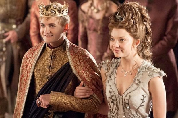 Фото №11 - Самые сексуальные актрисы из сериала «Игра престолов»