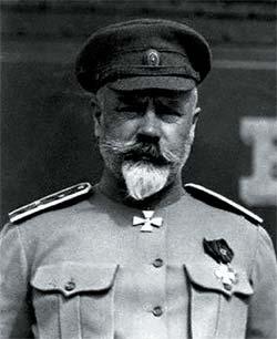 Фото №1 - Кто спас советскую власть от гибели