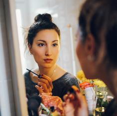 Где повесить зеркало, чтобы привлечь богатство