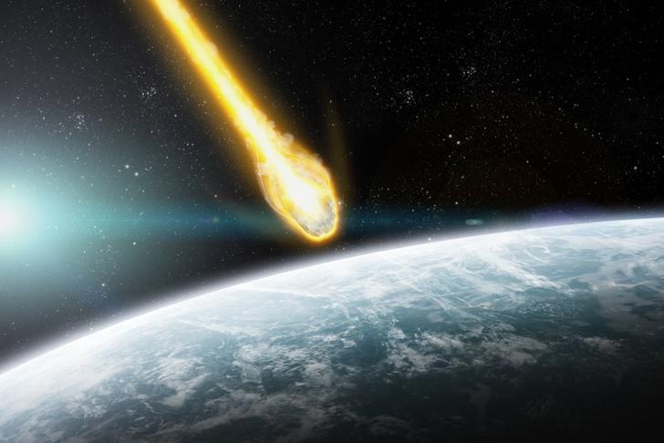 Фото №1 - В NASA опровергли неминуемое наступление конца света в сентябре