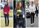 Принцесса масс-маркета: как герцогиня Кейт носит одежду бюджетных брендов