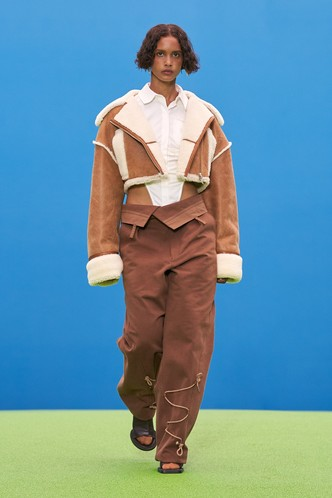 Фото №28 - Полный гид по самой модной верхней одежде на осень и зиму 2021/22