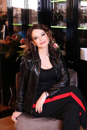 Ирина Безрукова пережила за один год несколько потерь