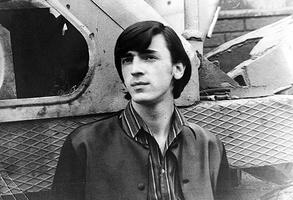 Михаил Боярский, фото в юности без усов