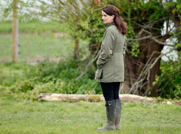 Фото №2 - Герцогиня Кейт уволила личную помощницу после ее свадебного путешествия
