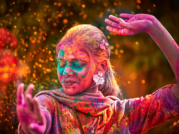 Фото №1 - В Индию за просветлением: жизнь в ашраме