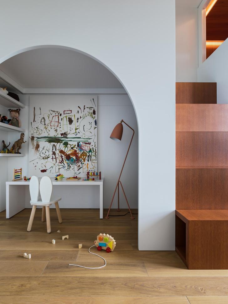 Фото №10 - Дом основателей дизайн-студии VAE в Беларуси