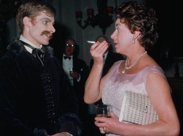 Фото №8 - Обнаженная Диана и позор Маргарет: неизвестные откровения персонала Кенсингтонского дворца