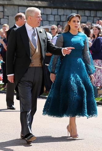 Фото №34 - 20 самых стильных гостей на свадьбе Меган Маркл и принца Гарри