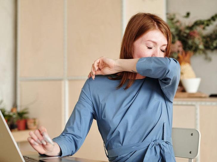 Онколог Логинова рассказала, какой кашель указывает на рак легких