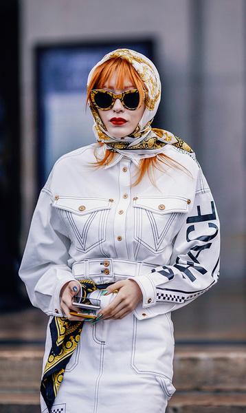 Фото №2 - Мода на протест: как поколение Z раскачало мир моды
