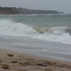 Фото №1 - Черному морю поставят диагноз