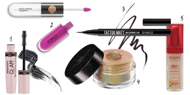 Фото №2 - Бьюти-тренд: повторяем макияж с показа Dolce & Gabbana
