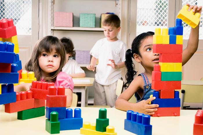 Фото №3 - Их нравы: как устроены детские сады за границей